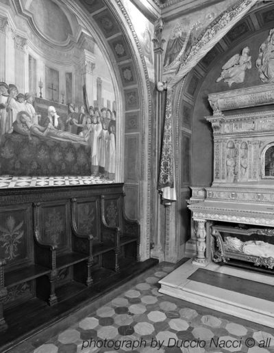 San Gimignano - Collegiata di Santa Maria Assunta